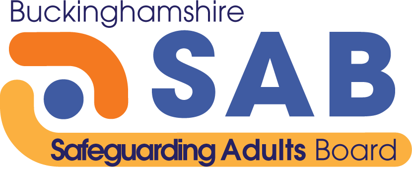 Buckinghamshire Safeguarding Adults Board Logo